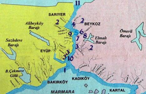 1991 yılında İstanbul