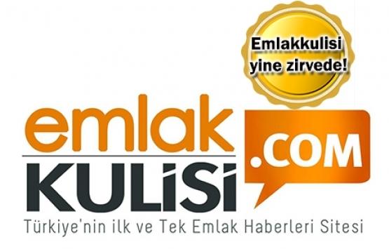 Emlakkulisi.com Mayıs'ta 4.8