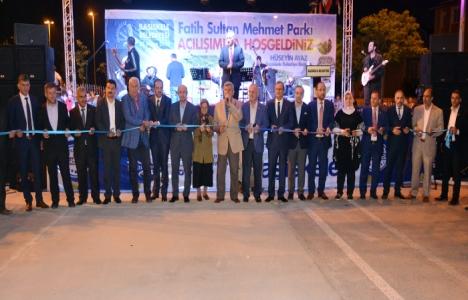 Başiskele Fatih Sultan