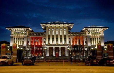 Cumhurbaşkanlığı Sarayı'nın maliyeti ne kadar?