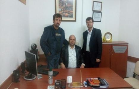 Sedat Kapçak: Emlakçıların sıkıntısı yasal dayanak!