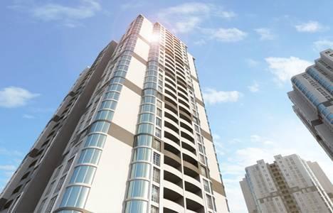 Samsun Towers