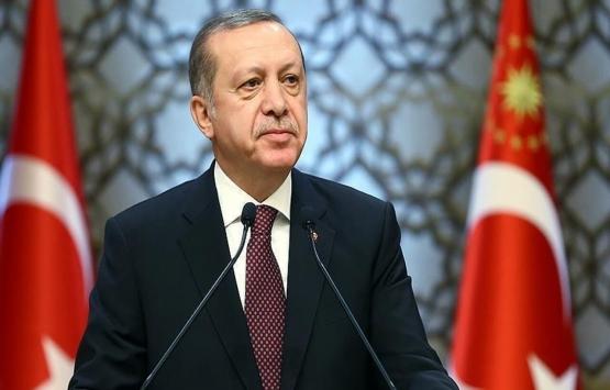 Cumhurbaşkanı Recep Tayyip Erdoğan'dan vergi müjdesi!
