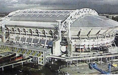 2006 yılında Galatasaray,