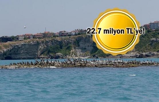 İBB, Şile Kumbaba Sahili'ndeki parkı satıyor!