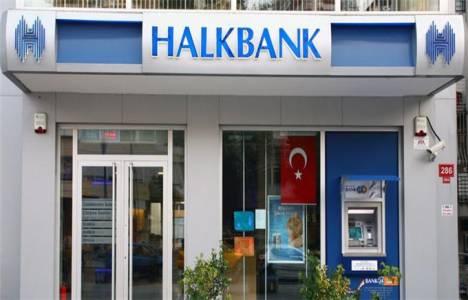 Halkbank'a konut kredisini