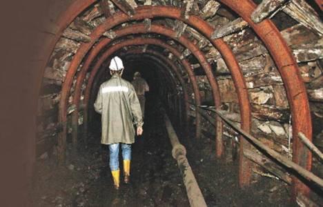 Kütahya'da 700 madenci işten çıkarıldı!