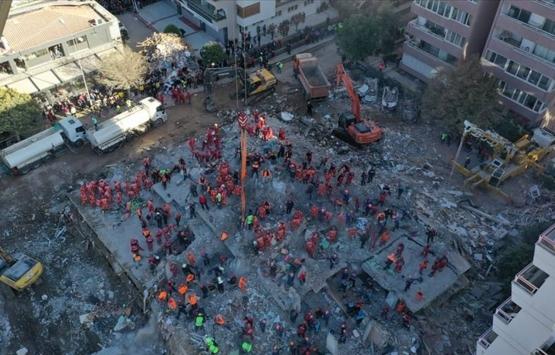 Rıza Bey Apartmanı'ndaki depremzedelerden açıklama!