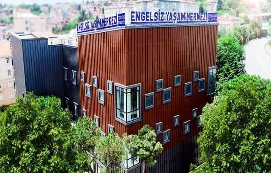 Üsküdar Engelsiz Yaşam Merkezi açıldı!