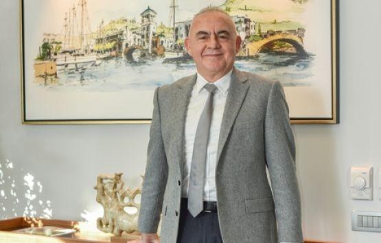 Mehmet Okay: Yurtdışı projelerde gaza basacağız!