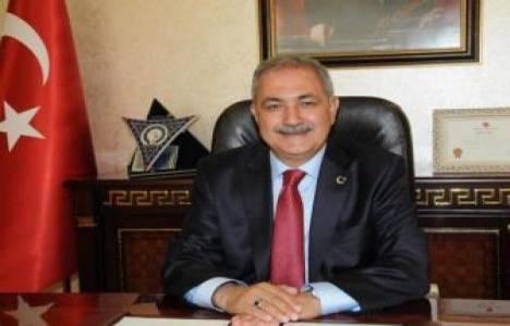 Osmaniye Belediye Başkanı