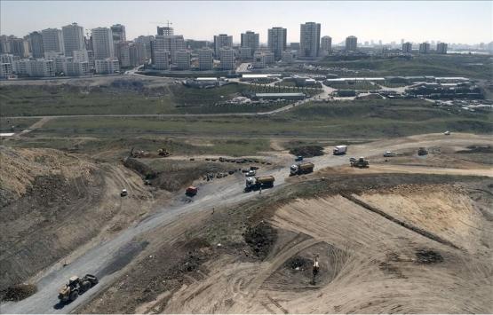 Başakşehir'de 87 milyon TL'ye satılık gayrimenkul!