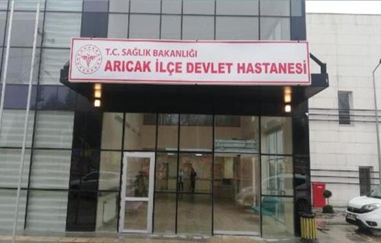 Elazığ Arıcak Devlet Hastanesi hizmete açıldı!