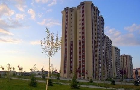 TOKİ Eskişehir Odunpazarı Karapınar başvuruları yarın başlıyor!