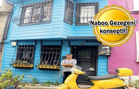 Nadir Bekar Harbiye'deki evini 1 milyon 680 bin liraya satıyor!