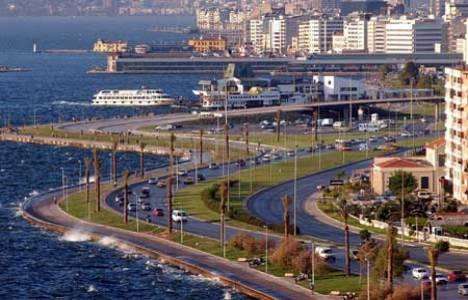 İzmir'de satılık zeytinlik:
