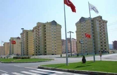 Trabzon Zağnos TOKİ