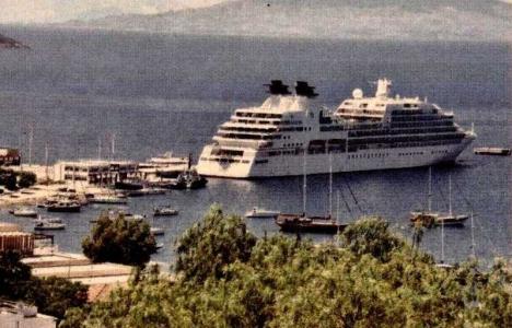 Türkiye'nin turizmde gelir