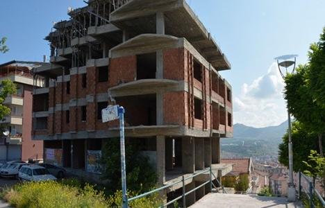 Ankara Mamak'ta 16