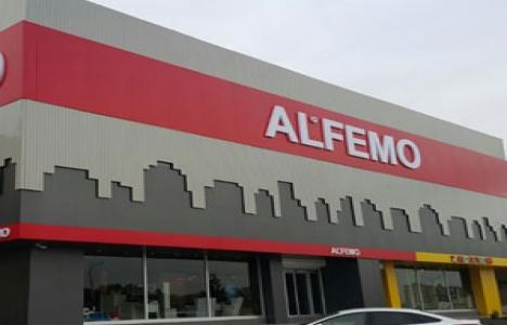 Alfemo'dan Diyarbakır'a