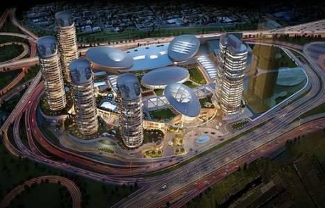 Ahmet Ümit Mall