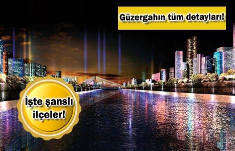 6 soruda Kanal İstanbul güzergahı!