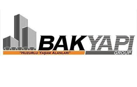 Bak Yapı, Konya'ya 100 milyon liralık yeni proje yapacak!