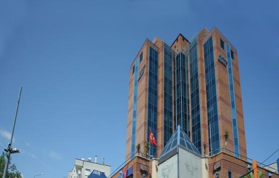Antalya 2000 Plaza 10.6 milyon TL'ye Kar Otomotiv'e satıldı!