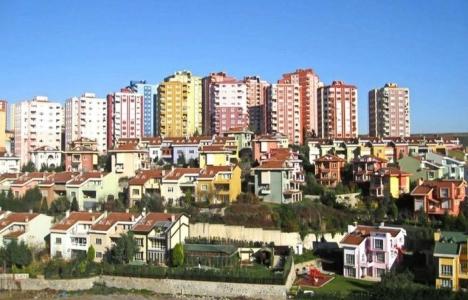 İstanbul'da konut primi