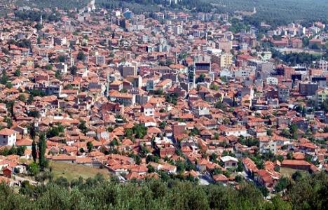 Manisa Kırkağaç'ın çehresi