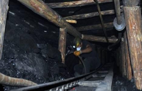 Türkiye Taşkömürü Kurumu maden ocaklarından 769 bin 287 ton kömür çıkardı!