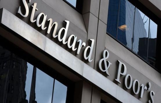 S&P, Türkiye'nin kredi notunu teyit etti!