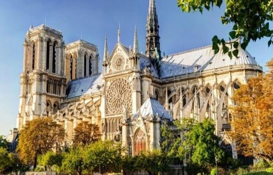 'Yeşil Notre Dame' önerisi!