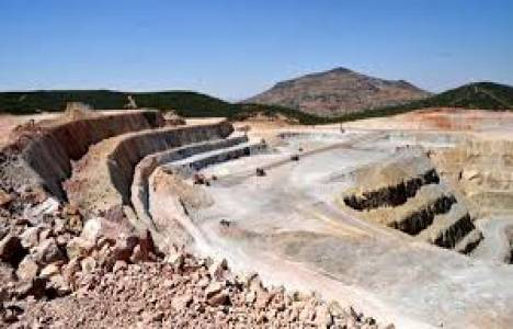 Kışladağ Altın Madeni'nde 2 milyonuncu ons altın törenle döküldü!