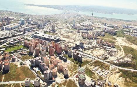 İstanbul'da 5 bölgede KDV avantajlı daire!