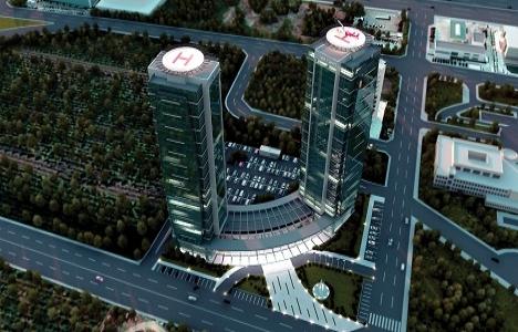 Ankara Via Twins
