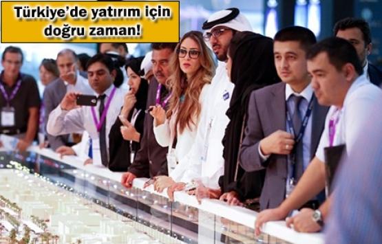 Yabancı Türkiye'den aldığı