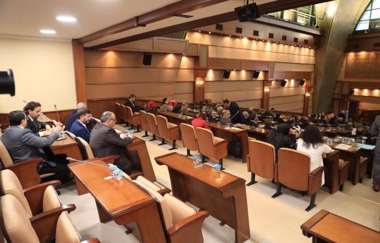 Ümraniye Belediyesi 2019 bütçesi 550 milyon TL!