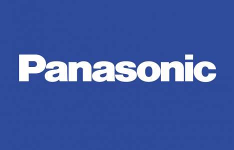 Panasonic kurumsal çözümlere odaklandı!