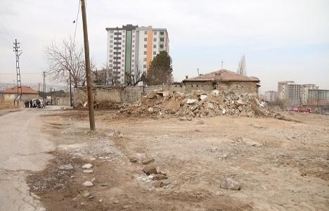Kayseri Gültepe Bulvarı 45 milyona mal olacak!