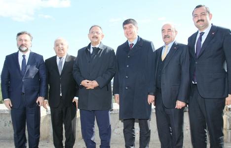 Antalya'daki kentsel dönüşüm