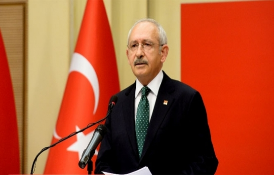 Kemal Kılıçdaroğlu: Binayı