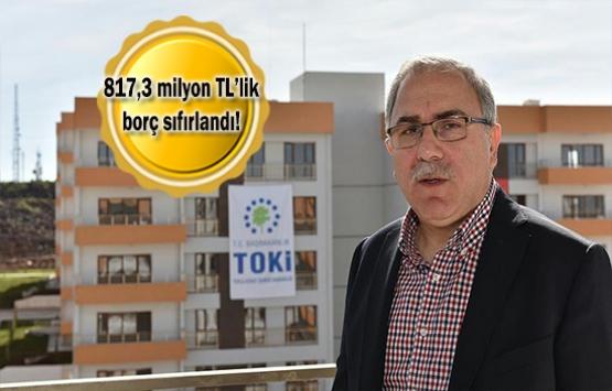 TOKİ'nin yüzde 20 indirim kampanyası rekora imza attı!
