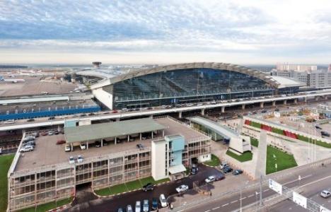 Diyarbakır Havalimanı dış