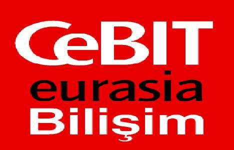 CEBIT Bilişim Eurasia,