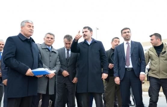 Bitlis'te dönüşüm talebi!