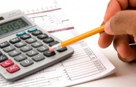 Vergi hataları nelerdir?