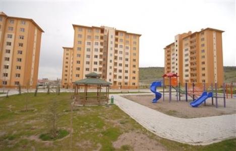 TOKİ Trabzon Maçka'da