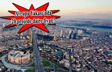 İstanbul Avrupa Yakası