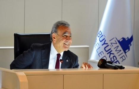 İzmir Büyükşehir Belediyesi'nin